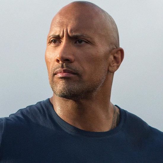 "Dwayne ""The Rock"" Johnson Movie GIFs"