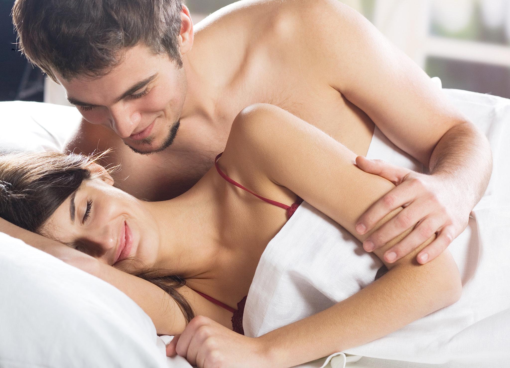 Фото как занимаются люди сексом 28 фотография