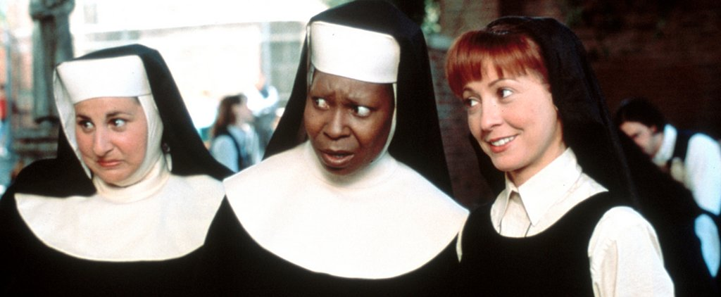 Disney Is Remaking Sister Act