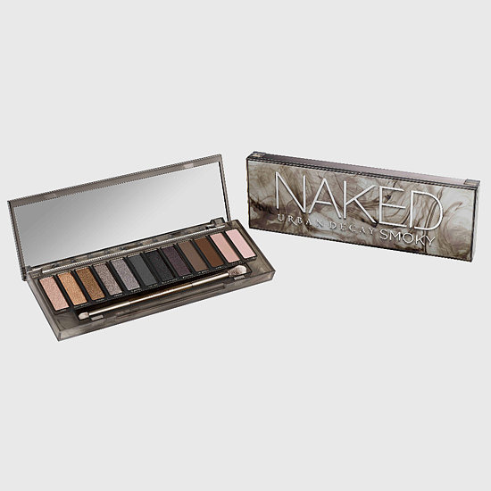 Urban Decay's New Naked Palette Is the Only One You'll Ever Need