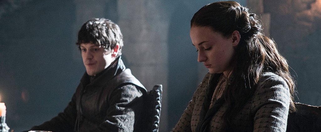 George R.R. Martin Addresses Violence Against Women on Game of Thrones