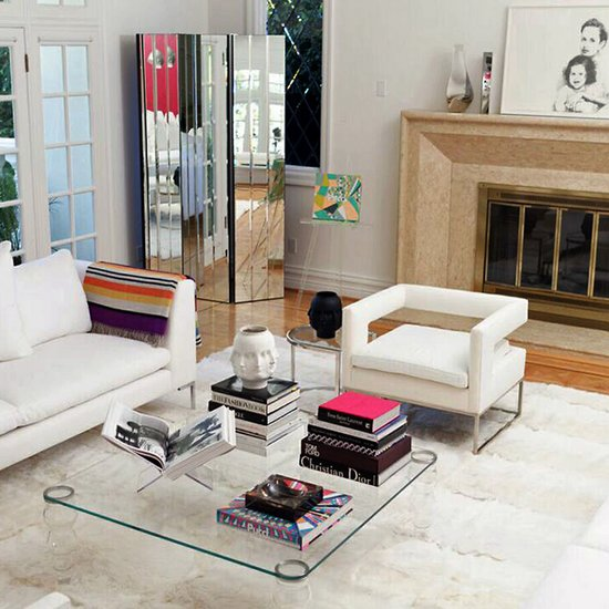 Living-Room Style