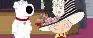 Family Guy wusste schon 2009, dass Caitlyn Jenner eine Frau ist