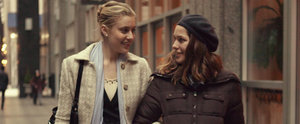 The Mistress America Trailer Will Make You Want to Be BFF With Greta Gerwig