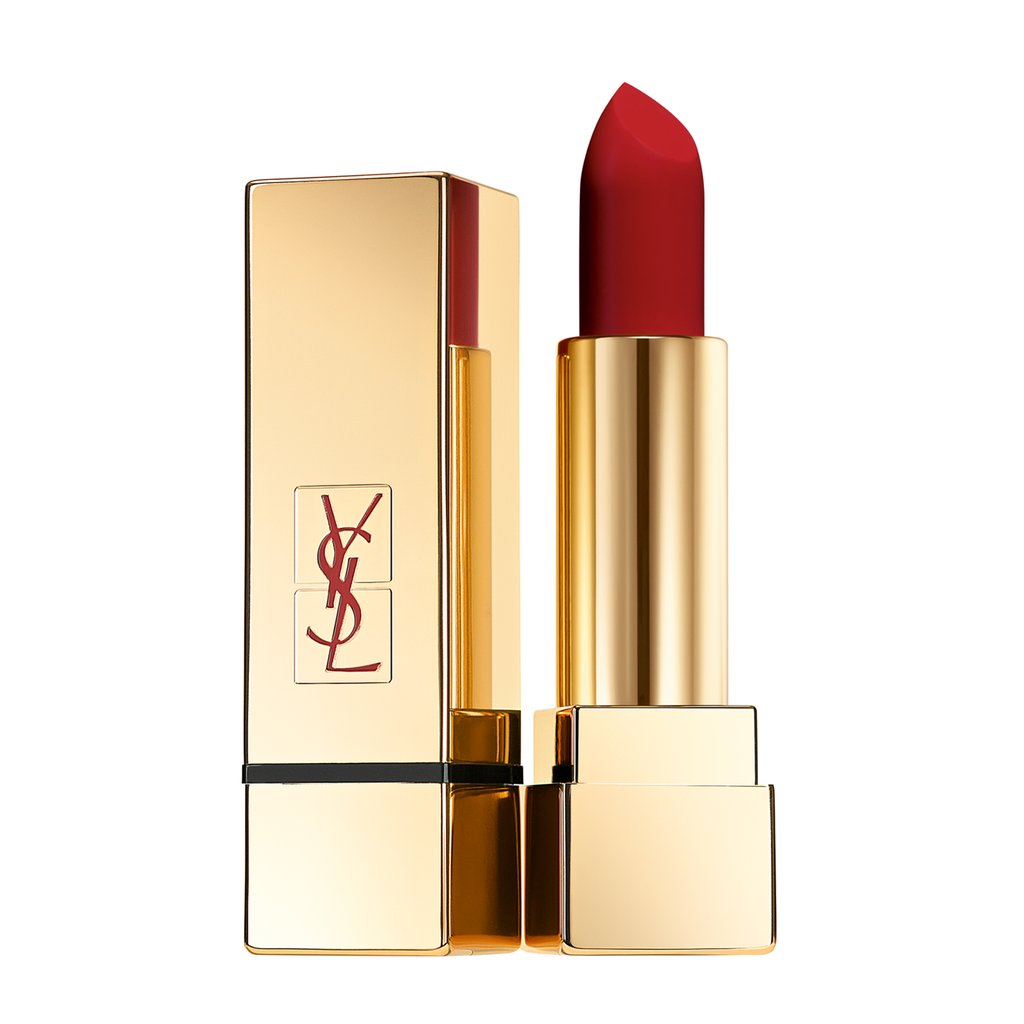 Yves Saint Laurent Rouge Pur Couture The Mats Lipstick, $52 | 14 Matte Lipstick Shades We Want ...