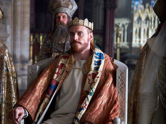 Michael Fassbender Is Electrifying in New Macbeth Trailer