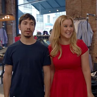 Amy Schumer Will Remind You Why You Hate Shopping With Your Boyfriend