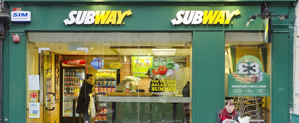 Subway Is the Latest Fast-Food Chain to Announce Major Ingredient Changes