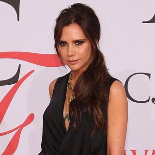 Victoria Beckham Might Launch a High Street Collaboration