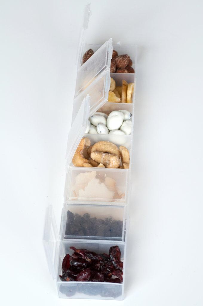 Mini Snack Bar