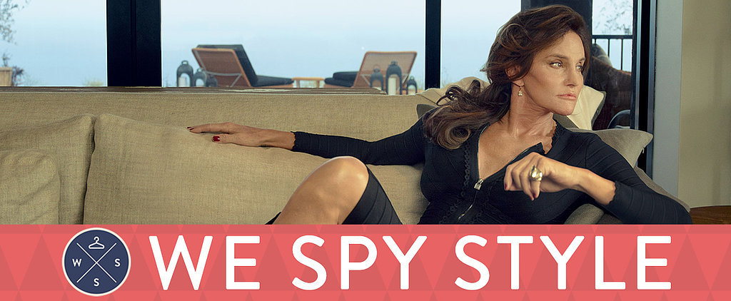 The Shocking Facts Behind Caitlyn Jenner's Top Secret Photo Shoot