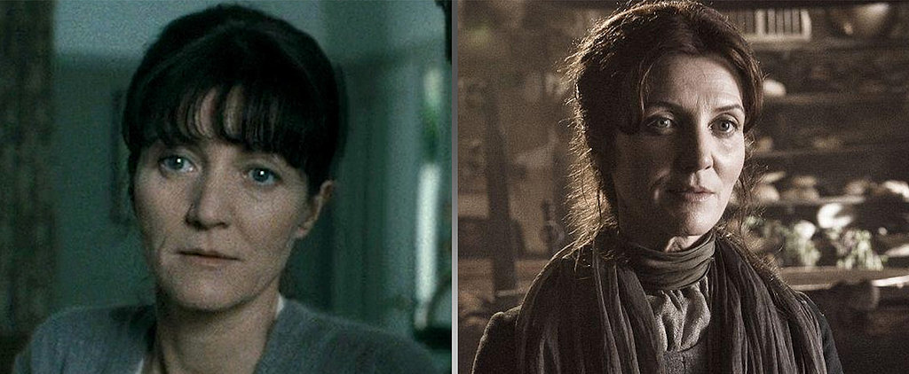 These Harry Potter and Game of Thrones Crossovers Will Blow Your Mind