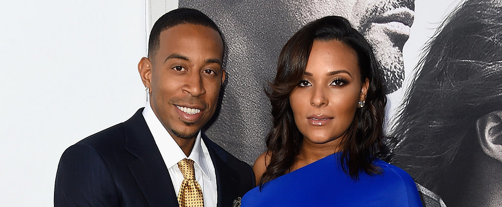 Ludacris and His Wife, Eudoxie, Welcome Their First Child Together