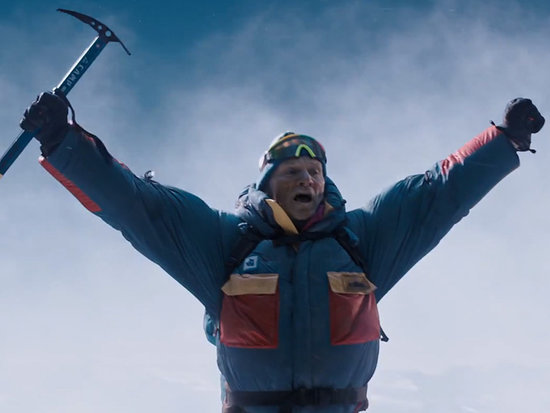 Watch Jake Gyllenhaal, Josh Brolin and Jason Clarke Fight for Survival in the Everest Trailer (VIDEO)
