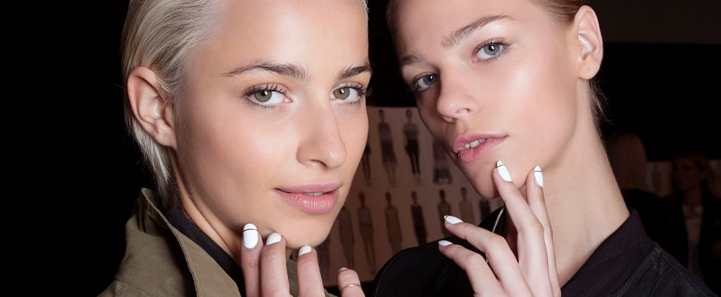 How to Keep Your White Manicure From Looking Like Wite-Out