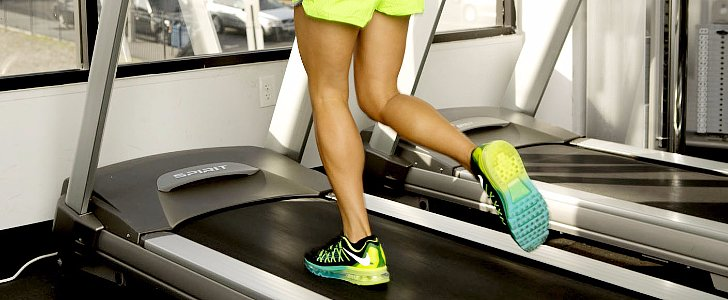 Print Out This 45-Minute Interval Workout and Say Goodbye to Belly Fat