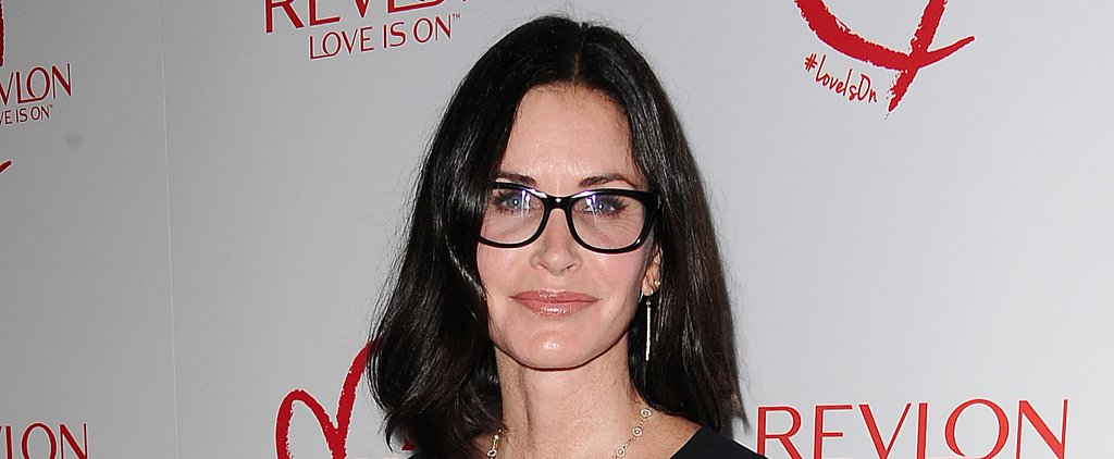 Courteney Cox's Wedding Is Basically Going to Be a Friends Reunion