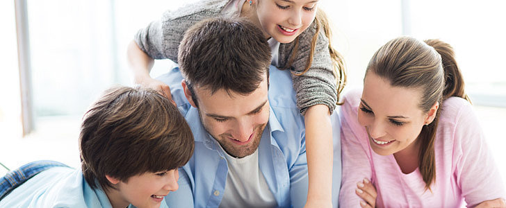 6 Signs You're a Good Parenting Team