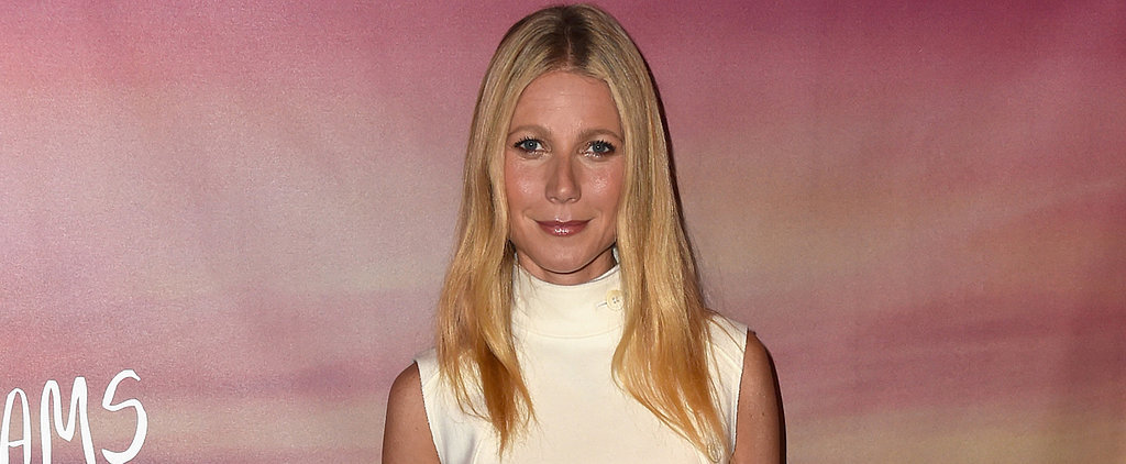 Gwyneth Paltrow's Sweet Family Photo Proves Her Daughter Looks Just Like Her