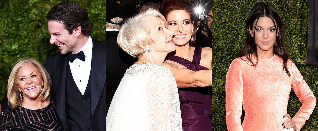 All the Best Pictures From the Star-Studded Tony Awards