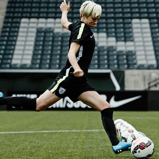 """Nike US Women's Soccer """"American Woman"""" Video"""