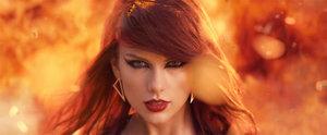 Ihr müsst euch nie mehr entscheiden, welcher Song von Taylor Swift euer Favorit ist
