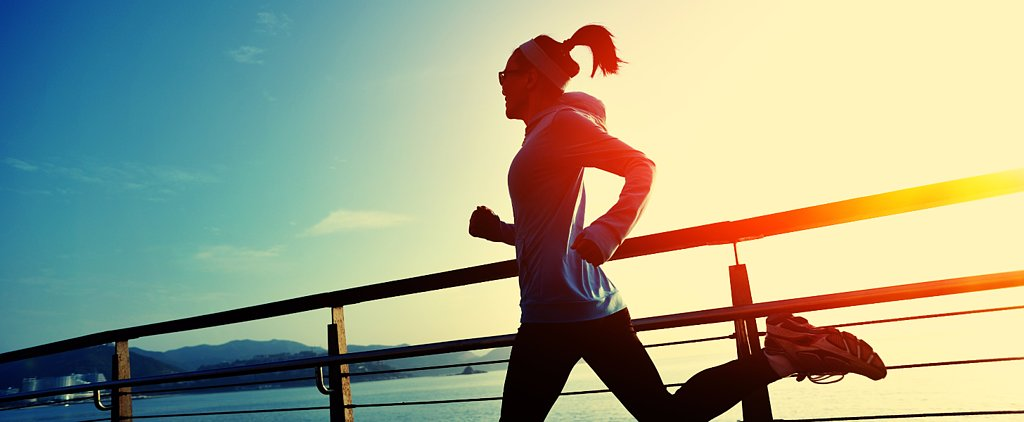 Your Flashy Workout Gear Isn't the Only Reason You Can't Stop Exercising