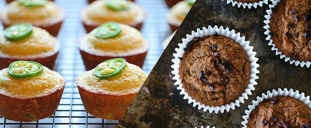 25 Muffin Recipes For Busy Mornings