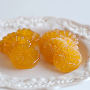 Vitamin C Gummies