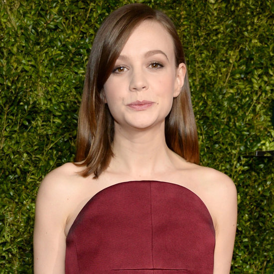 Carey Mulligan Is Pregnant | Tony Awards Pictures