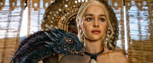 How Daenerys and Her Dragons Became Game of Thrones' Flyest Family