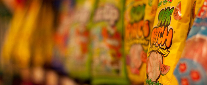 This Is Not a Drill: Here's Where to Buy Individual Flavors of Sour Patch Kids