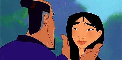 Fa Zhou, Mulan