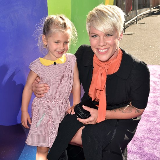 Inside Out Premiere Red Carpet Pictures