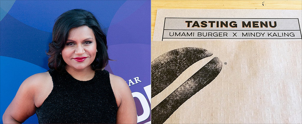 Mindy Kaling's Next Project Is Going to Be Tasty