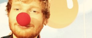 Ed Sheeran's Quirky Side Will Melt Your Heart