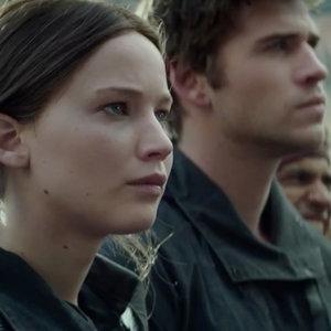 The Hunger Games: Mockingjay — Part 2 Trailer GIFs