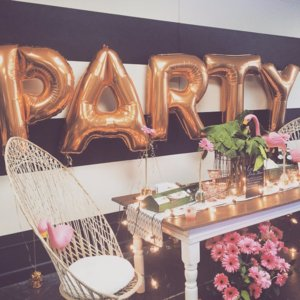 Bridal Shower Party Tips From Experts