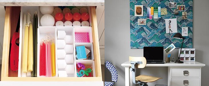 7 Smart Organizing Tricks You Probably Haven't Tried (but Should!)