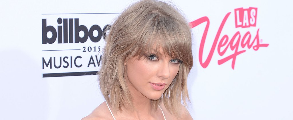 Taylor Swift Praises Anne Burrell's Cookie Recipe
