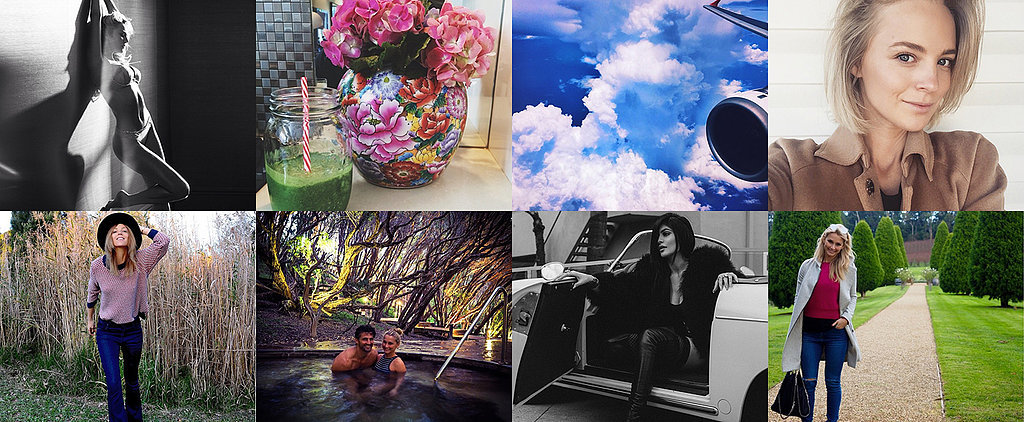The Insta Edit: Every Sexy Celebrity Snap You Missed This Week