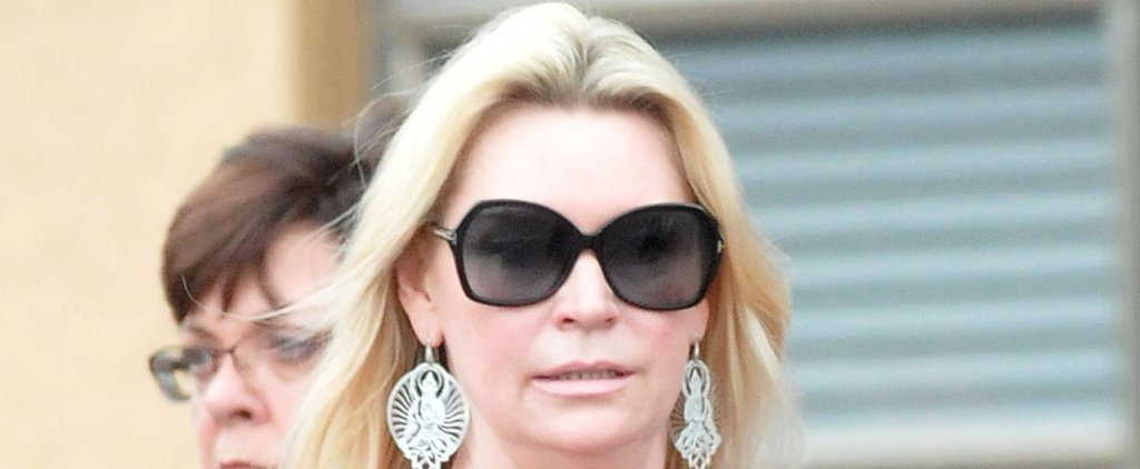 Jackie Siegel Acts Inappropriately at Her Daughter's Funeral