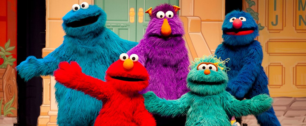 Why You'll Want to Tune In to Sesame Street More Often