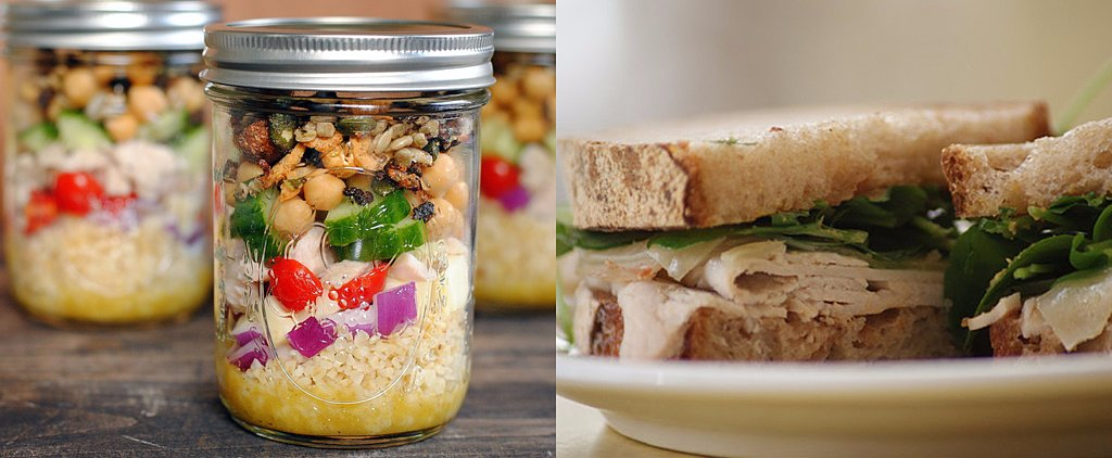 POPSUGAR Shout Out: 40+ Gorgeous Lunches to Bring to Work