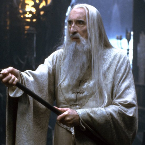 Christopher Lee's Most Famous Movies