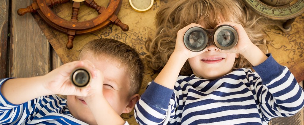 11 Ways to Entertain Kids Without Spending a Fortune