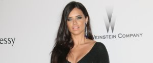 15 Times We Almost Didn't Recognise Adriana Lima