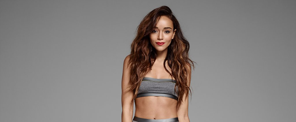 Only Ashley Madekwe Could Make Sneakers Look This Sexy
