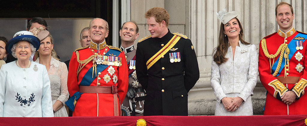 So, What Is the Trooping the Colour Ceremony Anyway?