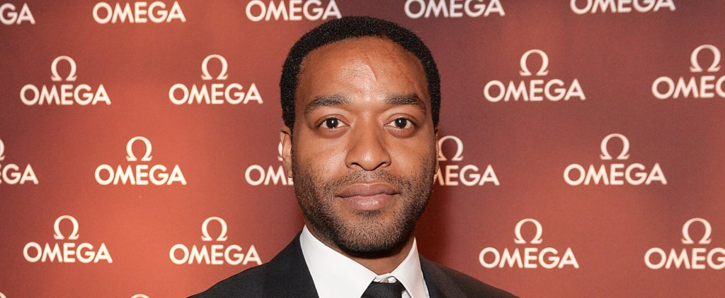 Chiwetel Ejiofor Has Joined the Cast of Doctor Strange